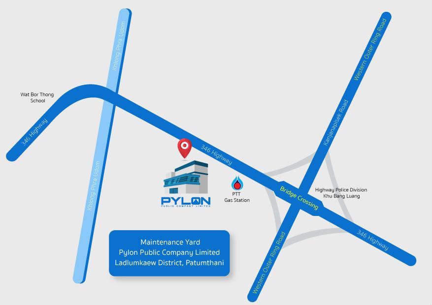 Pylon Public Company Limited